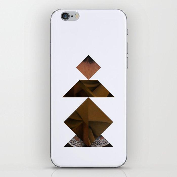 PAWN iPhone Skin