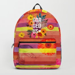 Gorgeous Heart <3 Backpack