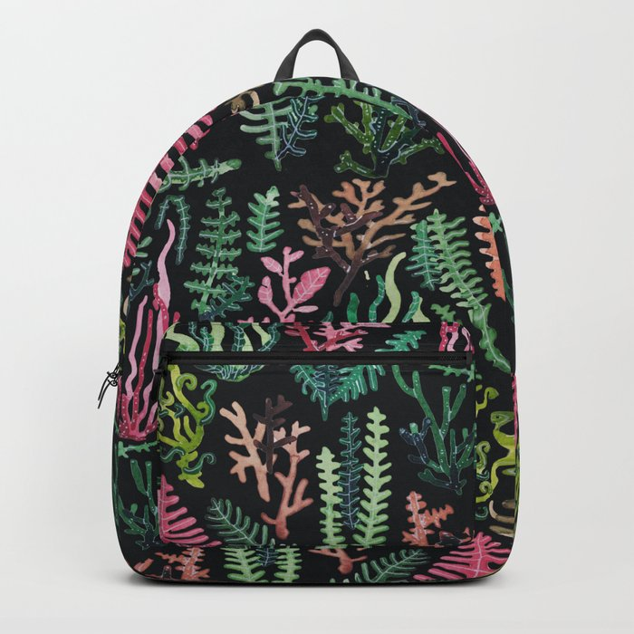 water nature Backpack