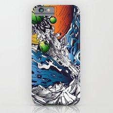 Solar Flare iPhone 6s Slim Case