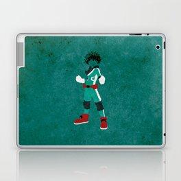 Deku Laptop & iPad Skin