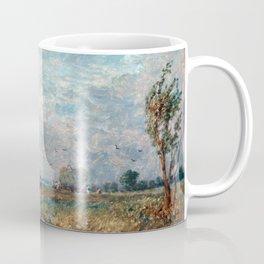 David Cox Going to the Hayfield Coffee Mug