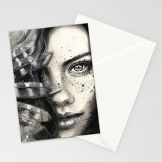 Freckly Stationery Cards