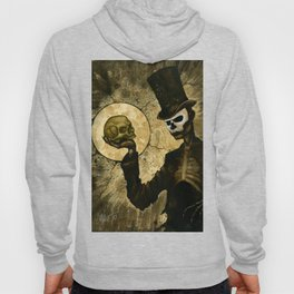 Shadow Man Hoody