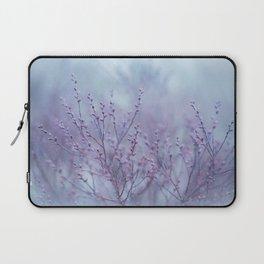 Pale Spring Laptop Sleeve