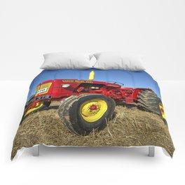 David Brown 990  Comforters