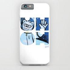 UHOH iPhone 6s Slim Case