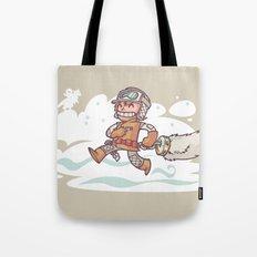 Good Luck Charm! Tote Bag