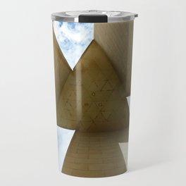 National Carillon, Canberra Travel Mug