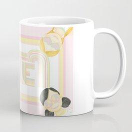 Girls Vote Coffee Mug
