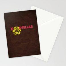 Goodfellas Stationery Cards