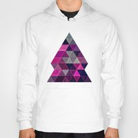 spires Hoodies featuring hylyoxrype by Spires