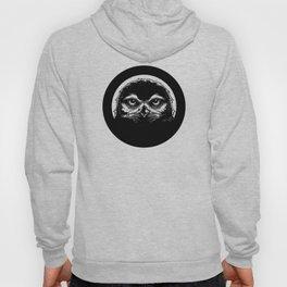 meh.ro logo Hoody