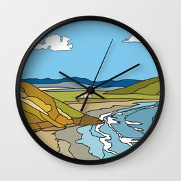 Donegal Wall Clock