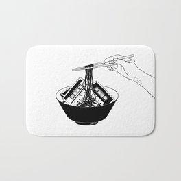 Enjoy Your Meal Bath Mat