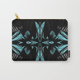Mint shape Carry-All Pouch