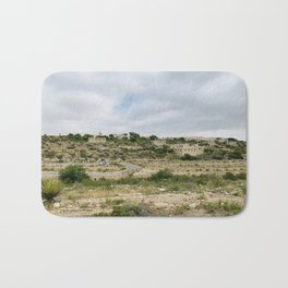 Carlsbad Caverns - New Mexico Bath Mat