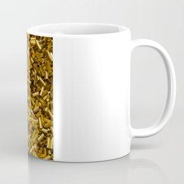 Rifle Casings Coffee Mug