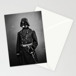 Wartime Icon:1860-1890. Untitled 1 Stationery Cards