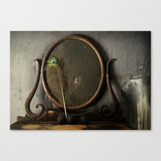 Things Lost in the Fire Canvas Print