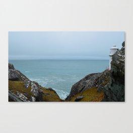 Lighthouse, Sheep's Head, West Cork Canvas Print