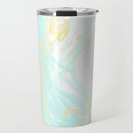 Wattle Travel Mug