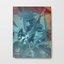 Ogum Metal Print