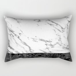 Marble II Rectangular Pillow