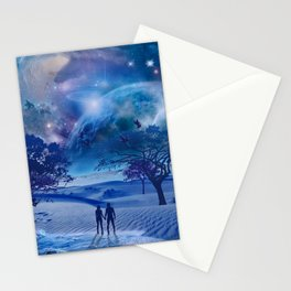 Starseed's Return Stationery Cards