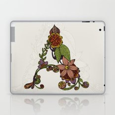 A is for... Laptop & iPad Skin