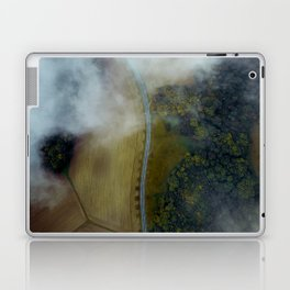 Success Is A Lonely Road Laptop & iPad Skin
