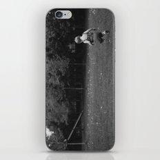 dandy field iPhone & iPod Skin