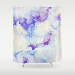 A 0 1 Shower Curtain