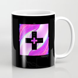 double plus good Coffee Mug
