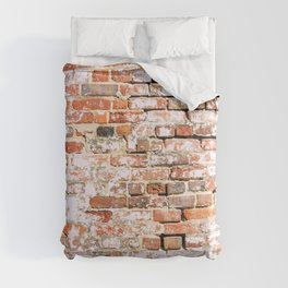 Bricked Comforters