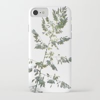 grace iPhone & iPod Cases featuring GRACE by Teresa Chipperfield Studios