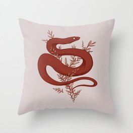 Compromise Throw Pillow