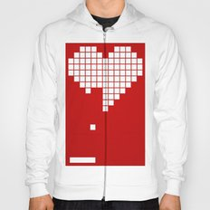 Arknoid Heart Hoody