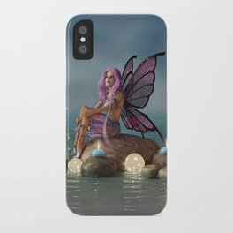 Ocean Dreaming iPhone Case