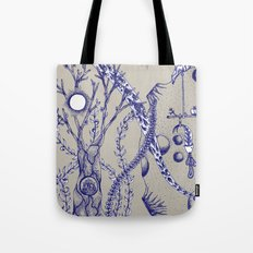 Moons Tote Bag