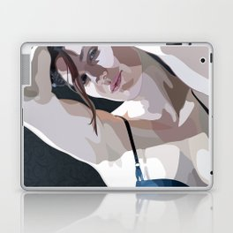 The Intrigue of Intimacy Laptop & iPad Skin