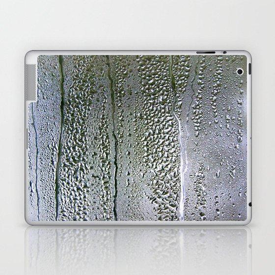 Condensation Laptop & iPad Skin