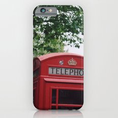 telephone boxes iPhone 6s Slim Case