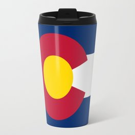 COLORADO OFFICIAL Travel Mug