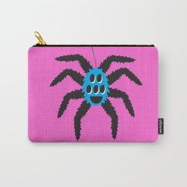 Itsy Bitsy Spider Pauline Carry-All Pouch