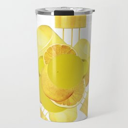 ORNAMENT II Travel Mug
