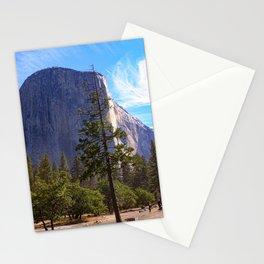 El Capitan Stationery Cards