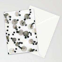 Como pompas II Stationery Cards