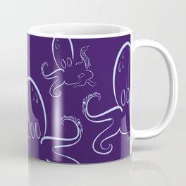 octobub Coffee Mug