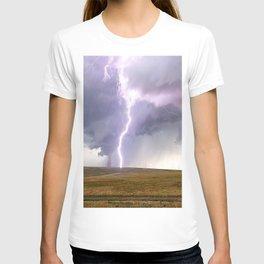 Landspout T-shirt